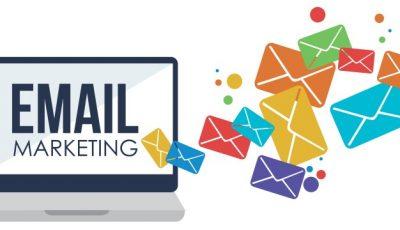 مقایسه سرویس ایمیل مارکتینگ نجوا و میل چیمپ