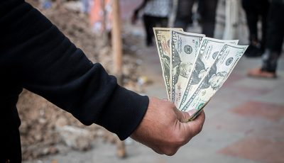 ریزش دوباره قیمت دلار ممکن است؟ / قیمت دلار در روزهای آینده چه میشود؟