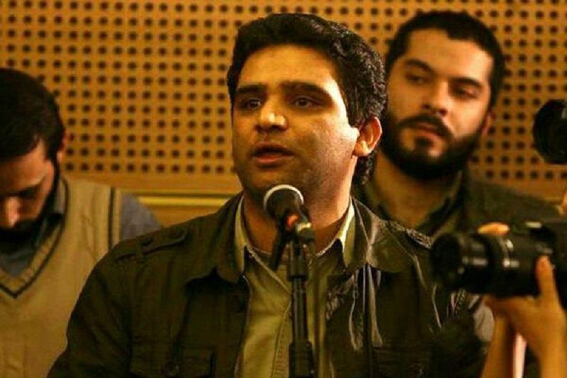 روح الله رجایی سردبیر روزنامه جامجم به علت ابتلا به کرونا درگذشت