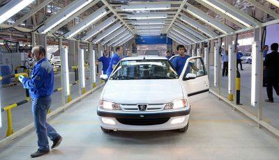 زمان قرعهکشی محصولات ایران خودرو اعلام شد