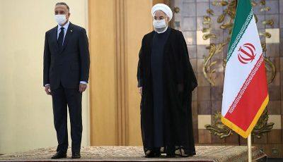 در دیدار روحانی با نخستوزیر عراق چه گذشت؟