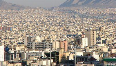 سانسور قیمت مسکن در وزارت راه