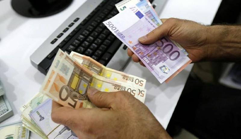 قیمت دلار نیمایی در هشتم مهر ماه