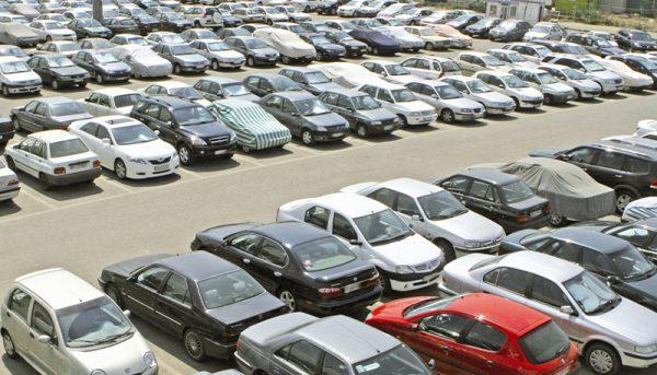 قیمت انواع خودرو امروز ۶ اسفند ۹۹