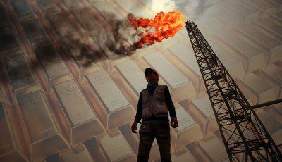 بازار جهانی چه سیگنالی برای بورس امروز دارد؟ / طلا سقف تاریخی خود را شکست