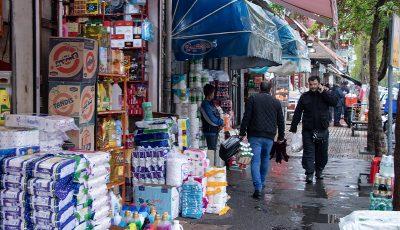 افزایش قیمت ۸۹ قلم کالا در دوره کرونا