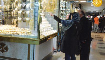 ادامه روند نزولی طلا و سکه / طلا و دلار باز هم ارزان میشود؟