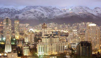 بازگشت فروشندههای شمال شهر تهران به بازار