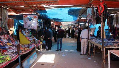 لیست مرز و بازارچههای مرزی فعال ایران