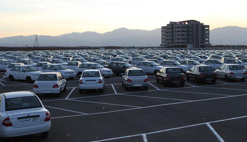 از بازار خودرو چه خبر؟