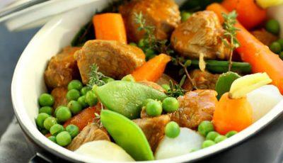دستور پخت غذای سالم