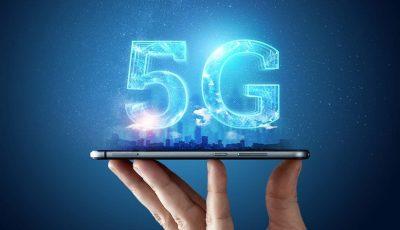 معرفی موبایلهای سازگار با اینترنت 5G