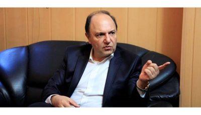 جزئیاتی از بازداشت مدیرعامل سابق کشتیرانی/ محمد سعیدی کیست؟