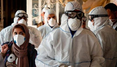 شناسایی ۲۱۸۲ مبتلای جدید به ویروس کرونا / جان باختن ۲۰۹ بیمار در ۲۴ ساعت گذشته