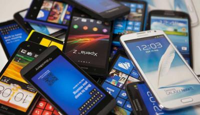 واردات ۱۶ میلیون و ۴۱۰ هزار گوشی در یکسال گذشته