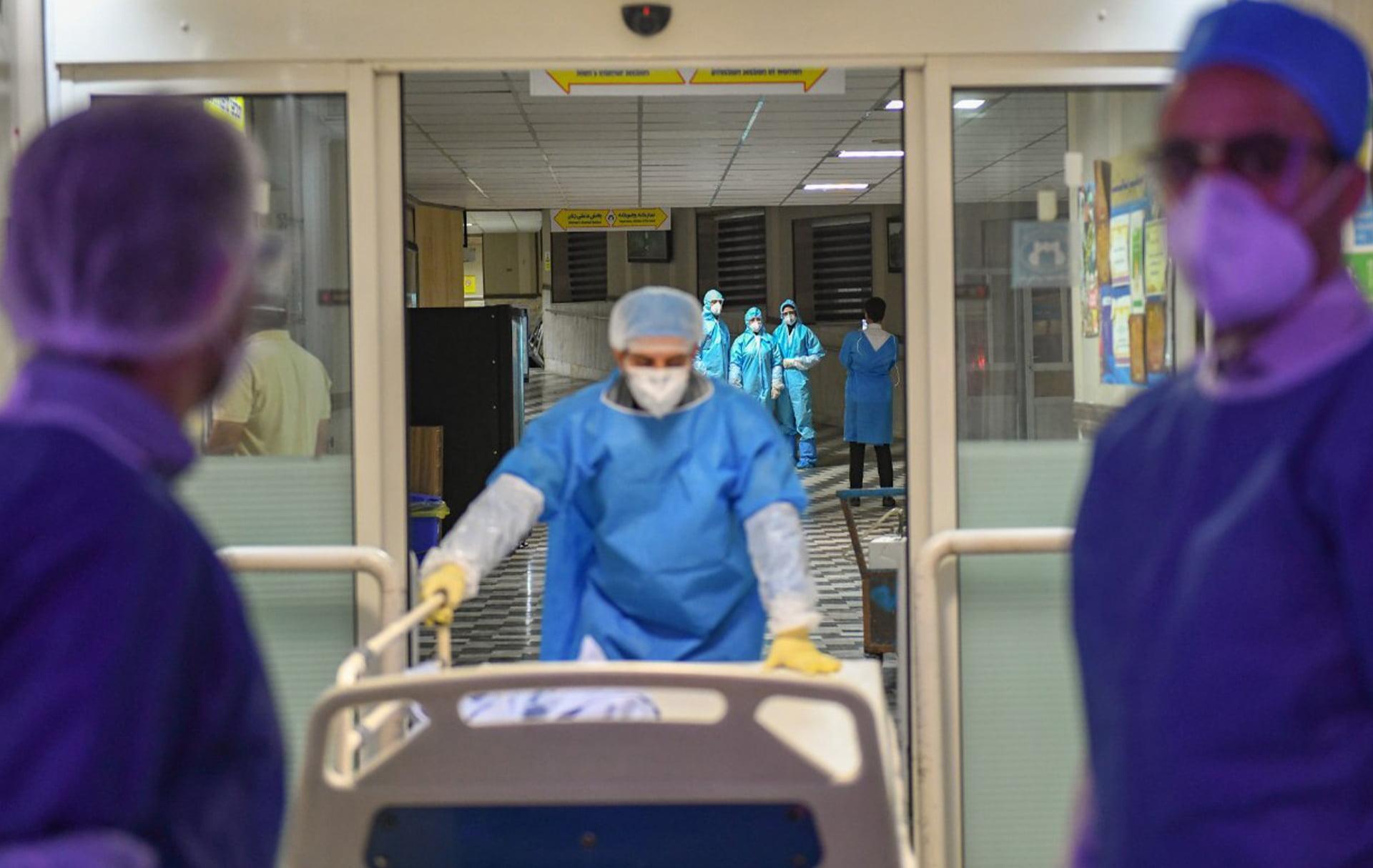 خبری مهم برای بازارها / واکسن آکسفورد موفقیتآمیز اعلام شد / واکسن کرونا آذر ماه در بازار