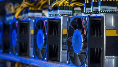 مصوبه تعیین تکلیف تجهیزات استخراج رمزارز موجود در کشور ابلاغ شد