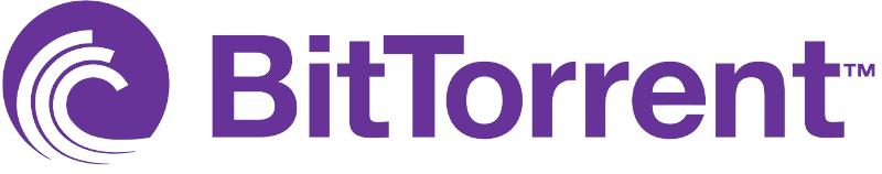لوگوی بیتتورنت Bittorrent logo