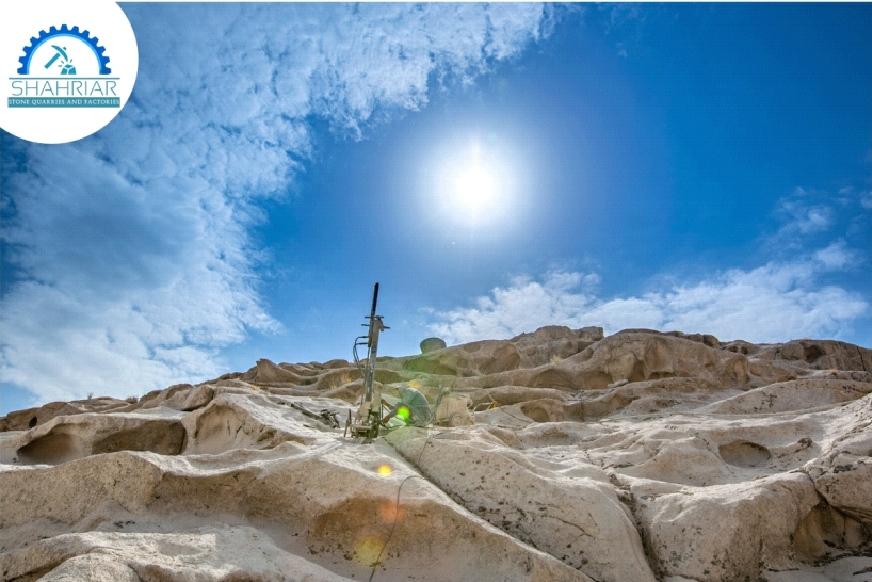 سنگهای پرطرفدار و پرفروش سال ۹۹ در روز صنعت و معدن اعلام شد!