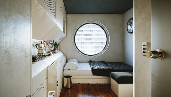 خانه یا قوطیکبریت: آیا در آپارتمان ۲۵ متری میشود زندگی کرد؟