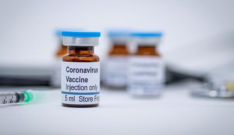 اولین تزریق واکسن کرونا در ایران احتمالا از فردا