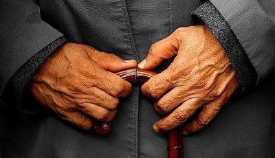 ارتباط ثروت و سن و سال: افراد فقیر زودتر از افراد ثروتمند پیر میشوند