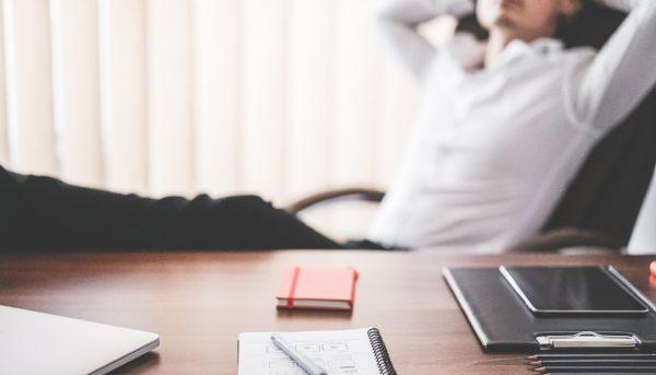 چگونه با صرف دو دقیقه در روز استرس خود را کم کنید