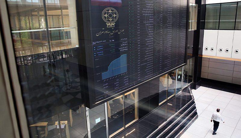 حاشیههای امروز بورس ۶ دی ۹۹ / افزایش تقاضا در شاخصسازان، شاخص کل را مثبت کرد