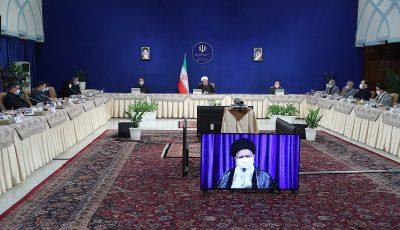 اقتصاد ایران در برابر مشکلات ناشی از شیوع کرونا تنها 3 درصد آسیب دید