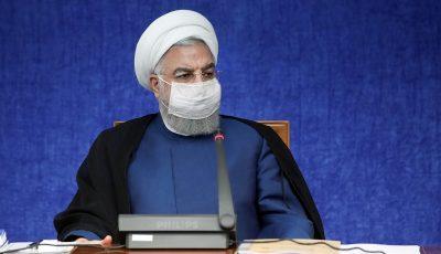 تاب آوری اقتصاد ایران بالاتر از دیگر کشورها بود