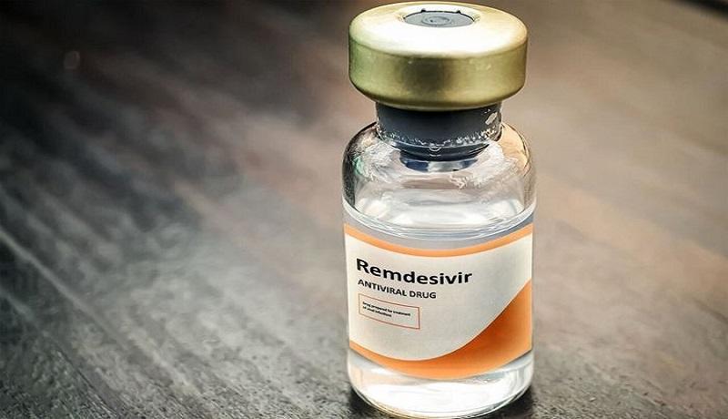 آمریکا داروی رمدیسویر را رسما داروی کرونا اعلام کرد