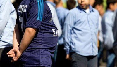 دانشآموزان چاق شناسایی میشوند