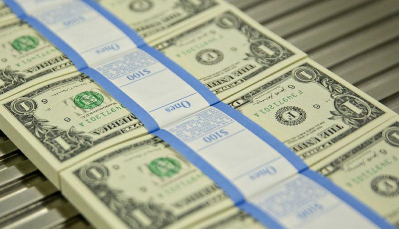 پیشبینی قیمت دلار امروز ۱۲ اردیبهشت ۱۴۰۰