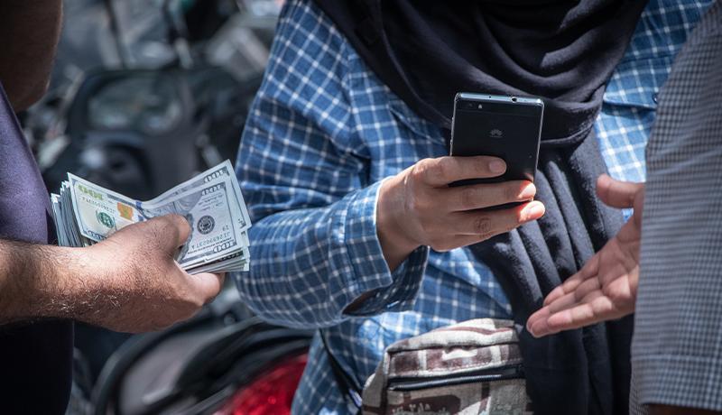 سیگنال مهم برای بازار ارز امروز