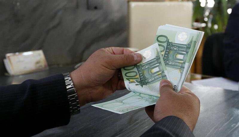 نرخ دلار نیمایی امروز دوم آذر ماه