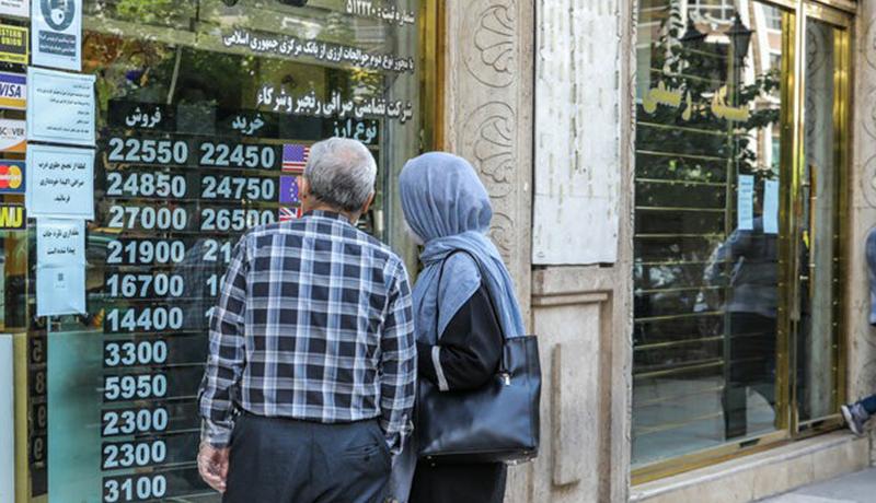 سیگنال همتی به دلار / آخرین قیمت دلار تا پیش از امروز ۱۴ بهمن چقدر بود؟