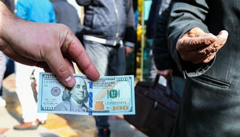 ورود دلار به کانال ۲۱ هزارتومانی / موج ارزانی ادامه دارد؟