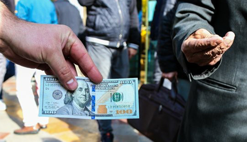 افت دلار پیش از پایان دوره ترامپ؟ / پیشبینی قیمت دلار امروز 10 دی 99