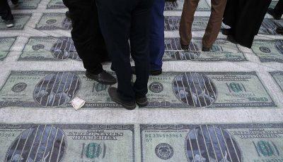 احتمال سقوط آزاد دلار چقدر است؟ / آیا تجربه امضای قطعنامه 598 تکرار میشود؟