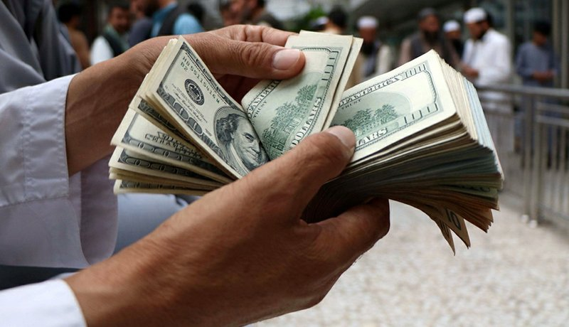 قیمت دلار امروز ۸ بهمن ۹۹ چقدر شد؟