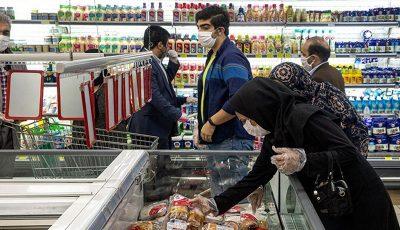 فروش نسیه دیگر ممنوع نیست! / افزایش خریدهای قسطی مردم از سوپرمارکتها