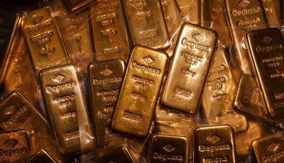 بازار طلا ویروسی شد