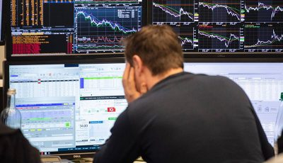 شوک اولیه خبر کرونای ترامپ به بازارها / کدام بازارها بیشتر متاثر شدند؟
