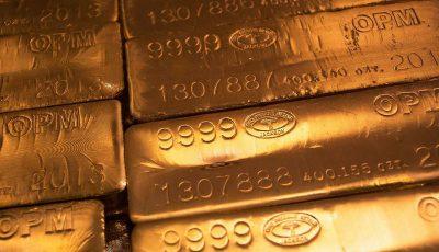 عامل گرانی طلا در بازار جهانی کیست؟