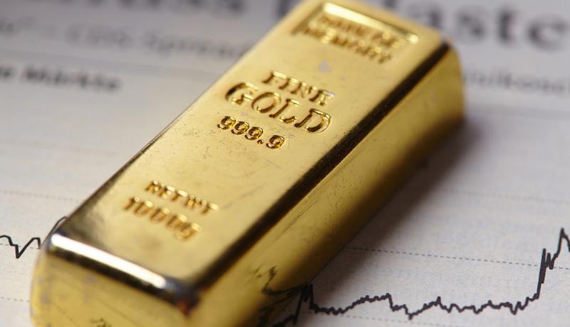 قیمت طلا تا کجا میریزد؟