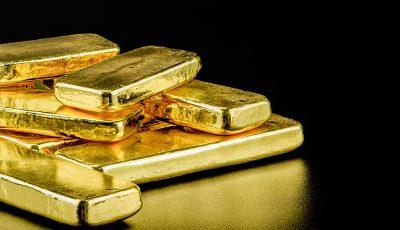 افزایش عجیب قیمت طلا در بازارهای جهانی