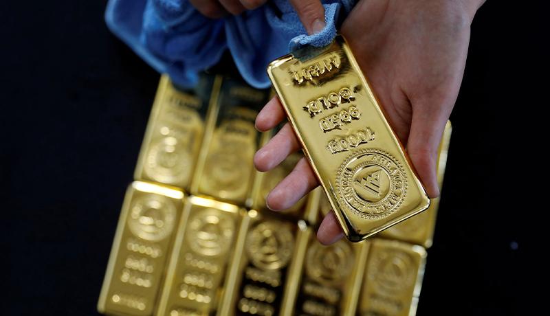 روند افزایشی قیمت طلا آغاز شد؟
