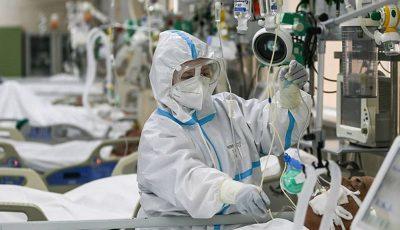 آمار کرونا در ایران ۲۳ مرداد / آمار قربانیان از ۱۹ هزار نفر گذشت