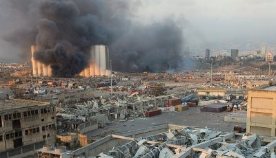 اقتصاد لبنان پیش از انفجار دیشب چه وضعیتی داشت؟