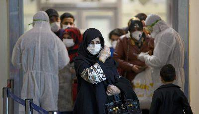 شرایط جدید برای سفر بیماران کرونایی